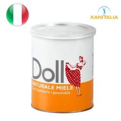 Dzeltens vasks Doll ar medu 800 ml