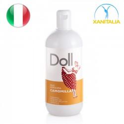 Kumelīšu eļļa Doll pēc depilācijas 500ml