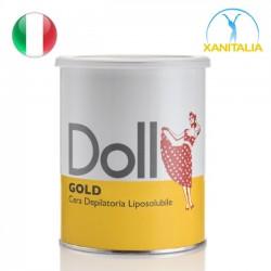 Doll zelta depilācijas vasks 800ml