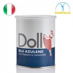 Doll azulena depilācijas vasks 800ml