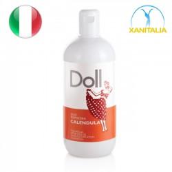 Doll kliņģerīšu eļļa pēc depilācijas 500ml